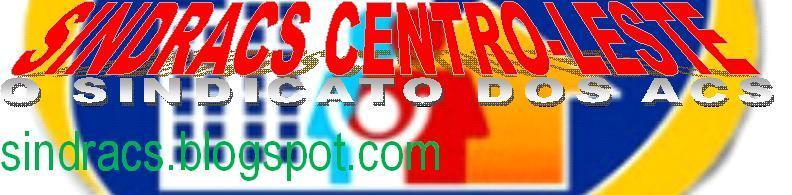 SINDRACS CENTRO LESTE- BAHIA