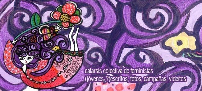 Catarsis Colectiva Feminista