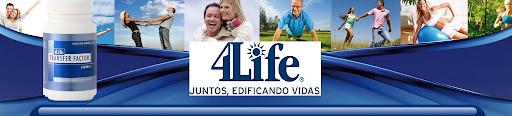 Testimonios 4Life  Factores de Transferencia