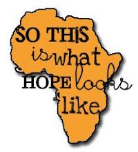 Hope in Ethiopia