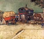 """""""Prend garde, O vagabond, la route marche elle aussi..."""" Rilke"""