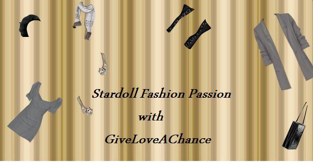 Stardoll Fashion Passion