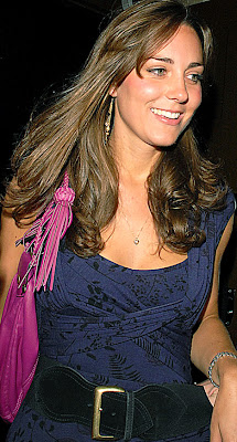 Kate Middleton - Biografia