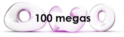 100 megas en internet Ono