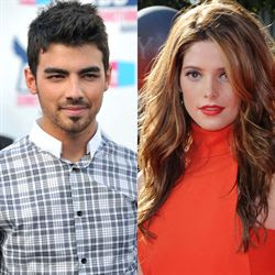 JONAS enamorado de ASHLEY GREENE