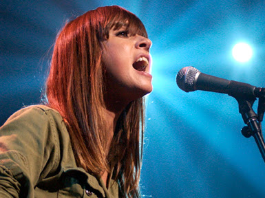 Cat Power  su próximo album