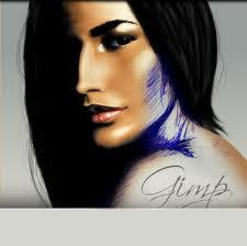 Editar imagenes gratis con Gimp