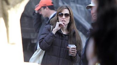 Angelina Jolie Directora de Cine
