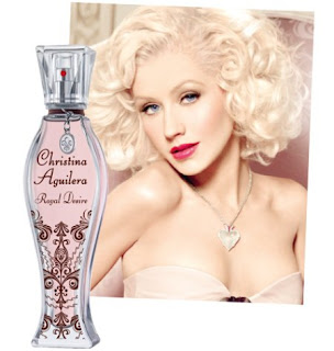 Video Royal Desire Christina Aguilera