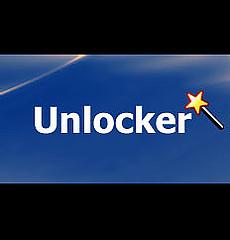No puedo borrar eliminar carpetas archivos  Unlocker
