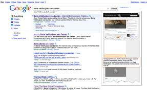 Google lanza nuevo instant Preview