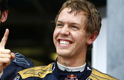 Sebastian Vettel: biografía y vida