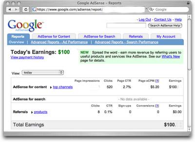 Donde Ubicar los anuncios Google Adsense para ganar m??s