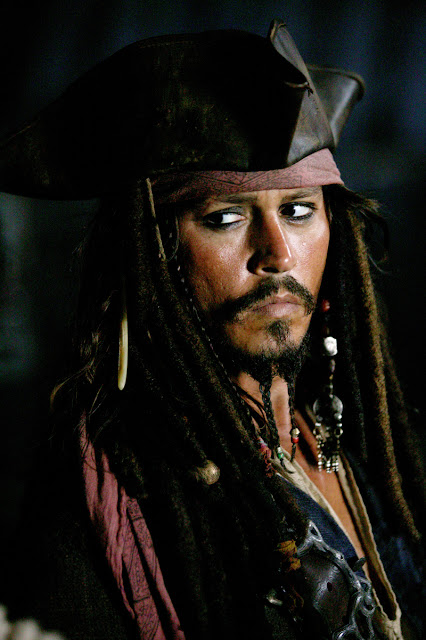 Johnny Depp cuestionado por Disney