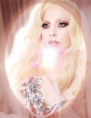 Concierto en Madrid: Lady Gaga