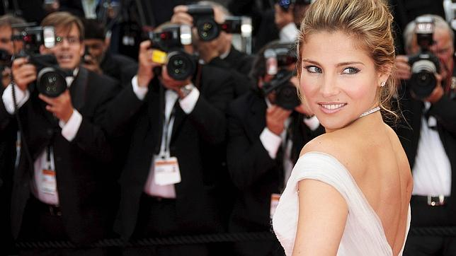 Elsa Pataky se casa Chris Hemsworth