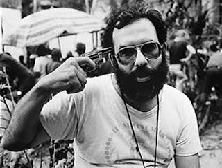 Francis Ford Coppola biografia vida