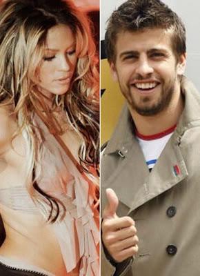 Shakira y Piqué: Se hacen ECO de Cardenas