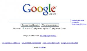 4 trucos de busqueda en google