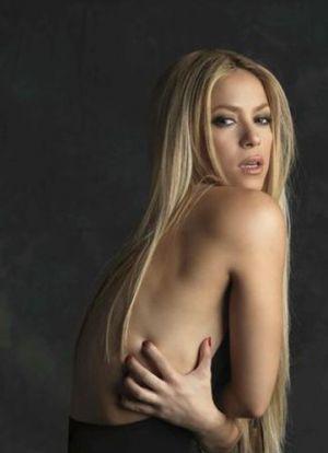 España será la casa de Shakira