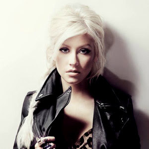 La Super Bowl con Christina Aguilera