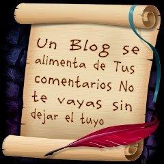 Comprar comentarios para tus  blogs