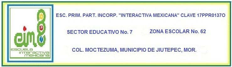 Escuela Interactiva Mexicana