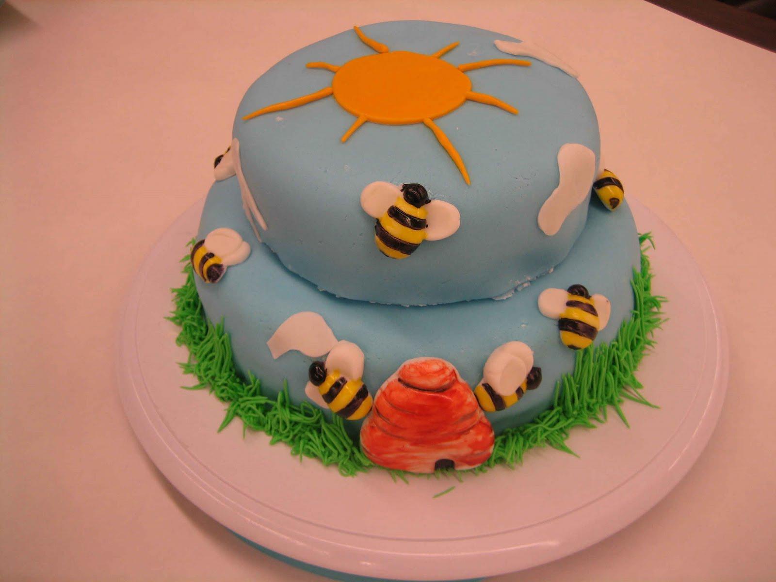 Cake Decorating Gum Paste Nz : Learn2Decorate: Fondant & Gum Paste Cakes