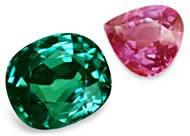 piedras alejandritas