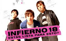 Infierno 18 ♥