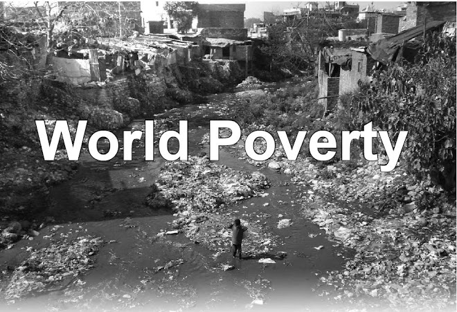 World Poverty Center/ Give