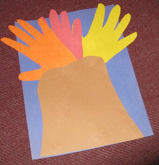 volcano crafts for preschoolers preschool storytime crafts exploding volcano 765