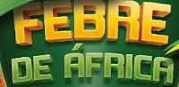 Promoção Centauro - Sede de África