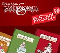 Gastronomia e Negócios - Wessel