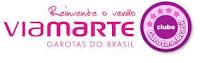 Via Marte - Garotas do Brasil