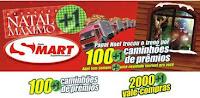 Rede Smart de Supermercados - A maior rede de supermercados do Brasil