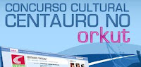 Promoção Centauro no Orkut