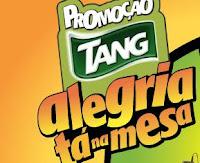 Promoção Tang Alegria Tá Na Mesa