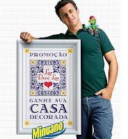 Promoção Minuano - Lar Doce Lar