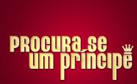 Procura-se um Príncipe - TV Xuxa