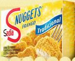 Sadia Nuggets
