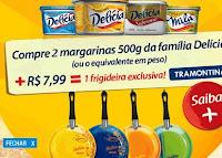 Margarina Delícia