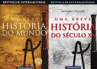 Livros História