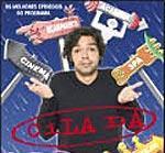 DVD Cilada com Bruno Mazzeo