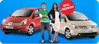 Promoção Extra - Nissan Livina