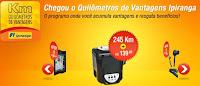 KM Quilômetros de Vantagens Ipiranga