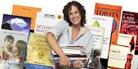 100 livros, 1 por dia M de Mulher - Abril