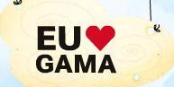 Eu amo Gama