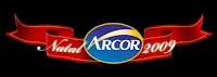 Natal Arcor 2009