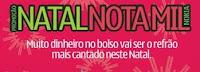 Promoção Nokia Natal Nota Mil